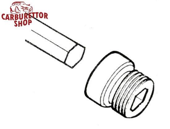 carburettor spare parts for dellorto  weber  solex  zenith